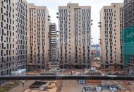 На самое доступное жилье бизнес-класса в Москве нужно от 3,8 млн рублей
