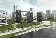 «Главстрой» получил разрешение на строительство ЖК в районе Филёвского парка