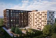 Level Group получила разрешение на строительство комплекса «Level Павелецкая»