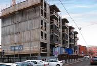 Градозащитники проиграли RBI дело о строительстве на 2-й Советской улице