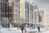«Аквилон-Инвест» объявил о старте продаж квартир в ЖК «ART квартал. Аквилон»