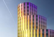 «РегионДевелопмент» планирует достроить МФК «Резиденция 9-18» в конце нынешнего года