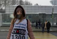 Дольщики Звенигорода вышли к правительству Московской области
