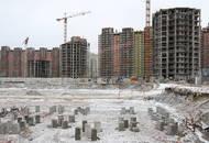 В Минстрой направлена новая дорожная карта по долгостроям Петербурга