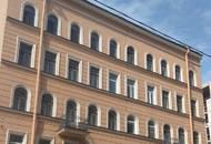 На улице Александра Невского треснул жилой дом