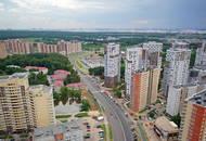 Жилья в Новой Москве становится всё больше