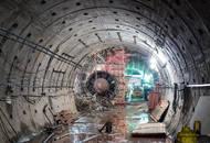 Смольный объявил конкурс на проектирование метро в Кудрово