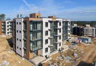 Покупателям ЖК «Горки Парк» предлагают финишную отделку квартир