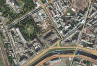 Новый жилой комплекс появится рядом с Багратионовским сквером