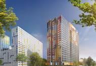 Новый жилой комплекс с детским садом появится на юго-востоке Москвы