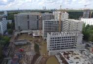 АО «Глобинвестстрой» готовится передать ЖК «Терлецкий парк» новому застройщику