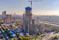 «Жилой квартал Сити» построит ещё семь жилых домов в ЦАО