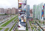 СК «Ойкумена» планирует сдать дома в ЖК «Граффити» раньше срока