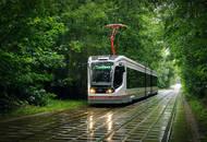 ТиНАО опутают почти 180 километров трамвайных путей