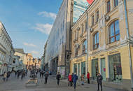 Памятник архитектуры в центре Москвы сделают клубным домом