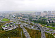 Эксперты выбрали лучшие ЖК в самом недорогом районе Петербурга