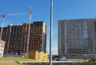 ЖК «Прибалтийский» достроят до конца года