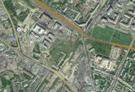 Петербуржцы предложили перенести строительство школы дзюдо на свалку