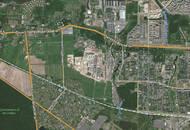 В Красносельском районе построили новую школу