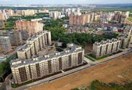 С начала года в ТиНАО построили 600 тысяч «квадратов» жилья