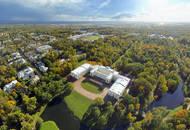 Эксперты выбрали лучший комплекс в одном из самых престижных пригородов Петербурга