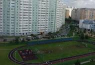 Жители заблокировали строительство спортцентра в Косино-Ухтомском