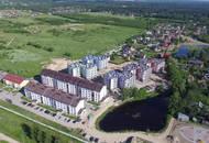Эксперты выбрали лучшие ЖК в самом экологичном городе-спутнике Петербурга