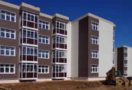 В ЖК Friday Village достроили восемь домов