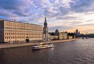 Центр Москвы прирастёт апарт-отелями