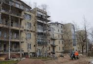 «Lex Group » продлили разрешение на строительство долгостроя  ЖК «Изумрудный»