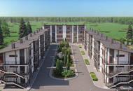 Компания «ЛенСтройГрад» построит малоэтажный жилой комплекс в Крыму