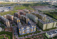 Дрозденко ищет способ воздействовать на строительные компании Ленобласти
