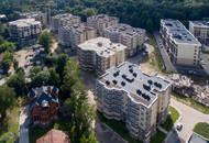 Дольщики ЖК «Квартал Европа» в Балашихе боятся, что от них откажется уже третий инвестор