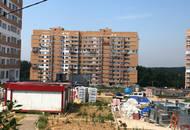 Часть корпусов долгостроя в Новой Москве обещают достроить до конца года