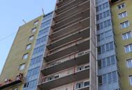 Дольщики двух корпусов в ЖК «Новое Горелово» получат ключи от квартир до конца года