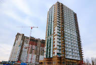 Компания «Полис Групп» отчиталась о ходе строительства  ЖК «Полис на Неве»