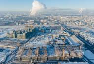 Число ЖК в бывших промзонах Москвы увеличилось на 13%