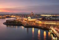 Выбраны лучшие жилые комплексы Васильевского острова