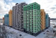 Самые продаваемые новостройки — жилые комплексы за МКАД