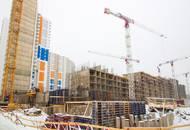 В эксплуатацию за прошедший год ГК «Полис Групп» ввела более 95 тысяч кв.м.