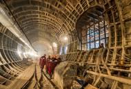 Поезд в «Шушары» не идет. Сдачу новых станций метро опять перенесли