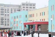 На Васильевском острове открыли новый детский сад с бассейном