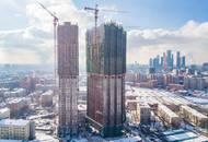 Москва вошла в список городов с доступным жильем