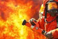 Как новостройки защищают от поджога?