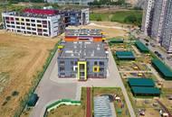 Детсад, две школы и тысячи «квадратов» жилья сдадут в ТиНАО в марте