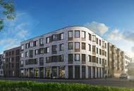 В исторической части Петербурга стартовали продажи в новом комплексе