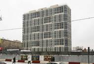 В Москве ввели в эксплуатацию апарт-комплекс бизнес-класса