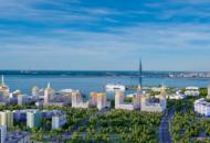 На Васильевском острове построят деловой центр за 6 миллиардов