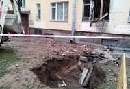 В Петербурге из-за прорыва трубы с кипятком погибла пенсионерка