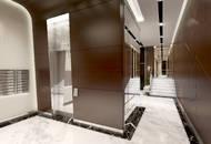 Работы по установке лифтов начались в жилом комплексе «Румянцево-Парк»